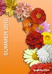 Каталог семян Syngenta Flowers